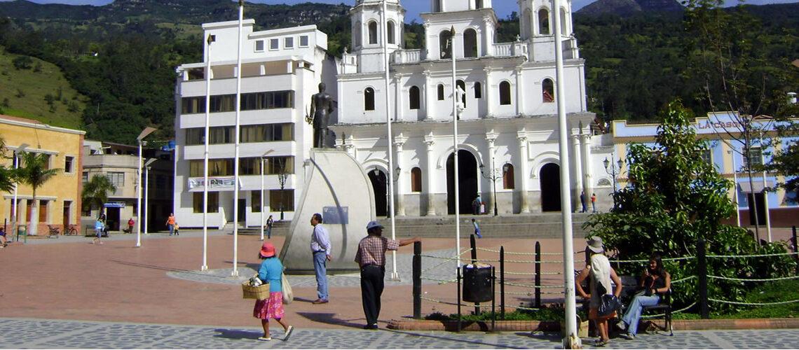 Varias personas perdieron la vida el fin de semana en García Rovira