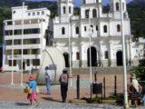 Málaga primer municipio de Santander en tomar medidas para enfrentar tercer pico de pandemia