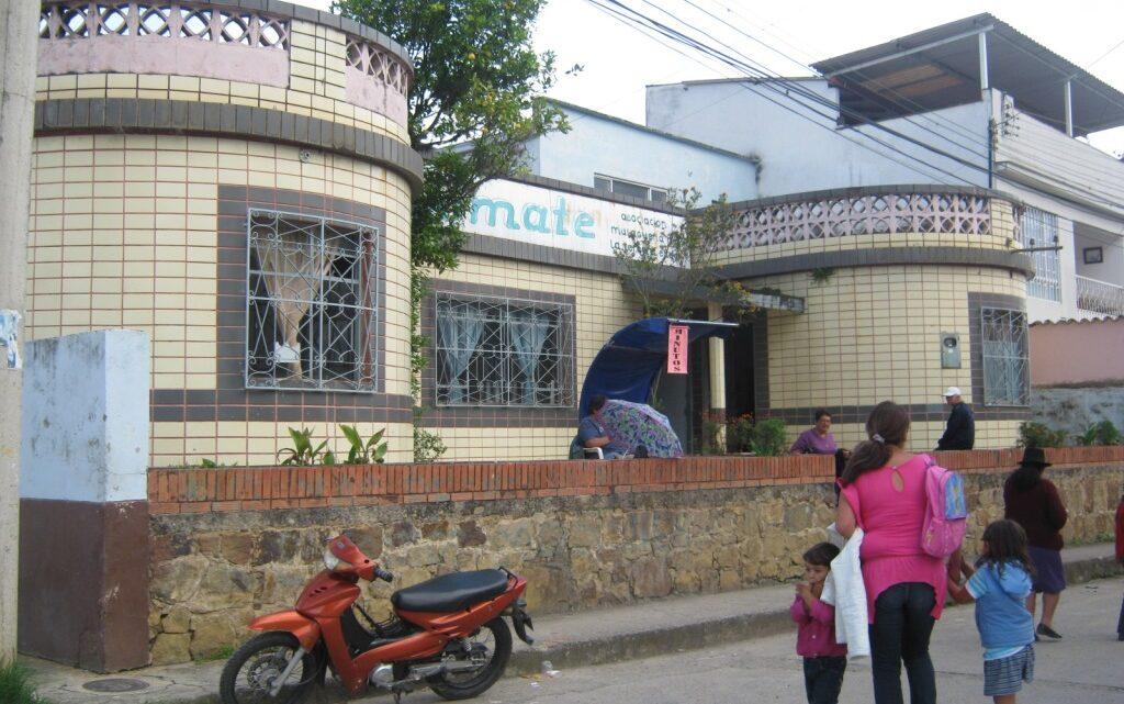 Municipio dispuso casa de Asomate para asegurar servicio de Hospital ante emergencia por Covid19