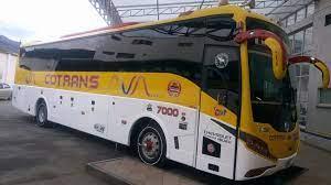 ¿Qué dijeron, el nuevo gerente y transportadores de Cotrans?