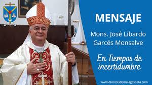 ¿Cómo estar preparados ante la muerte? El sentido mensaje de Monseñor en exequias del padre Isaías Pita