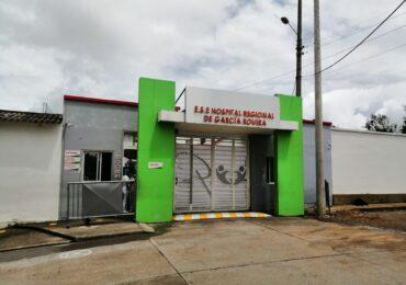 El mensaje del Hospital Regional de García Rovira que debería alertarnos