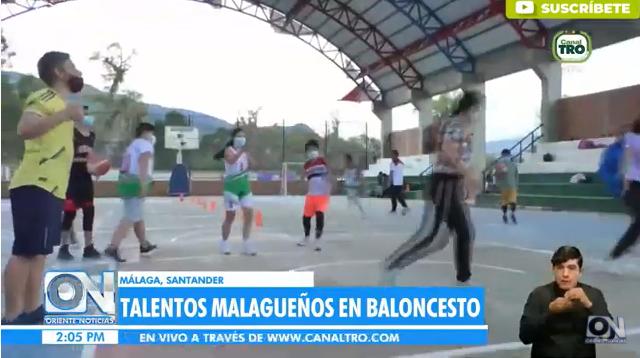 Málaga le apuesta a fortalecer escuelas de formación deportiva