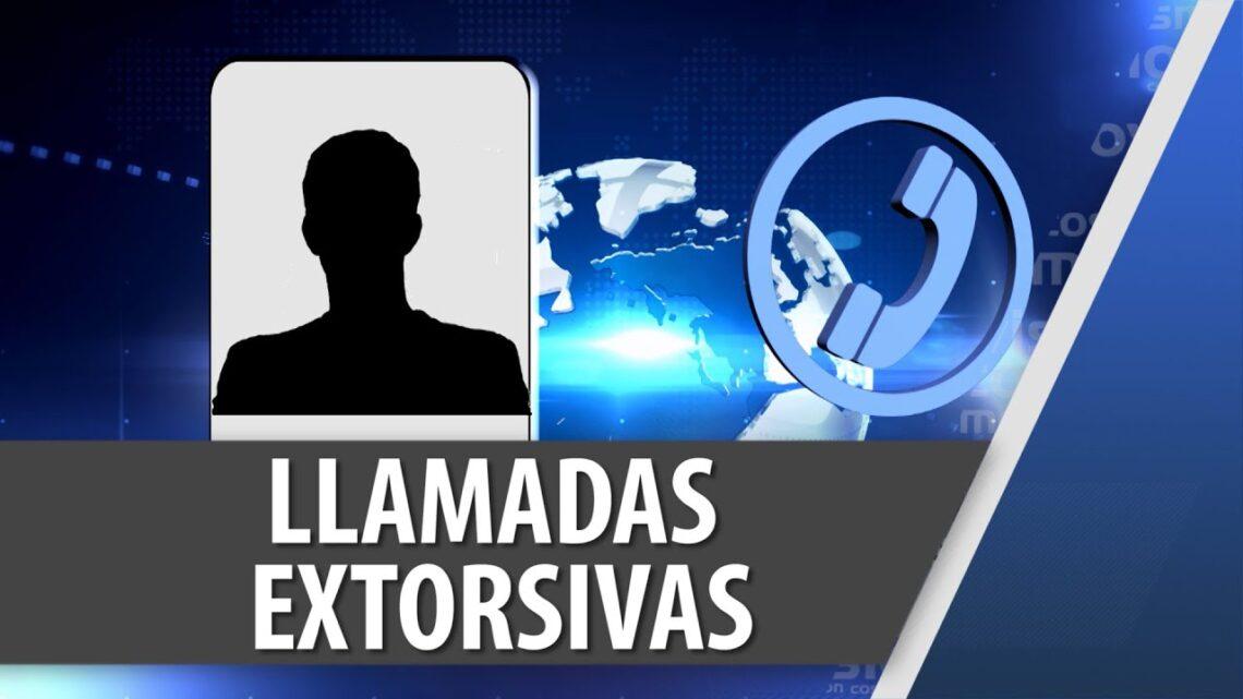 Exclusivo, Policía advierte sobre llamadas extorsivas en Málaga, escuche la llamada de un delincuente