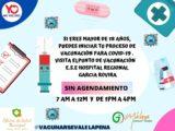 Los 3 municipios con más casos Covid 19 en García Rovira hoy 23 de julio