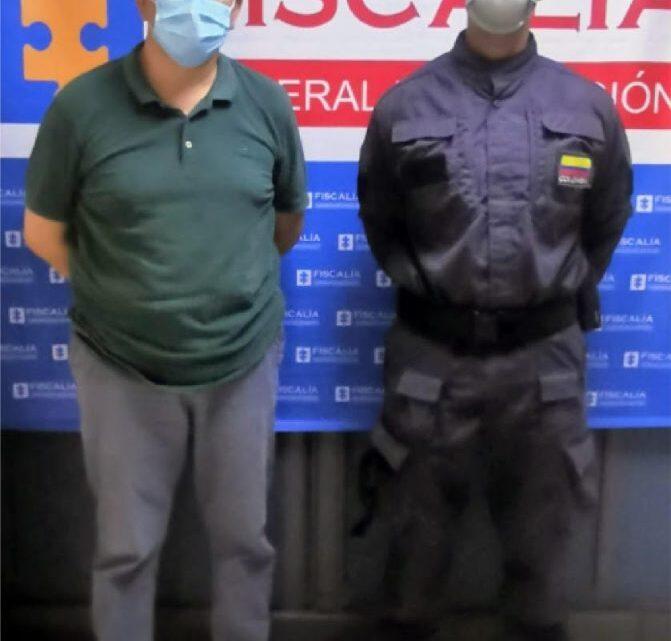 ¿Corrupción en una asociación de municipios en Santander?