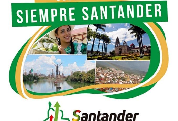 ¿Plan de desarrollo en Santander, cómo va en García Rovira? Nos vemos a las 2 pm